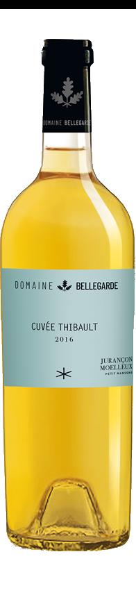 Cuvée Thibault 2012