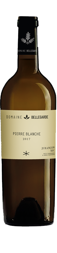 La Pierre Blanche 2016